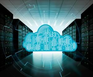 Auf dem Weg zur Distributed Cloud
