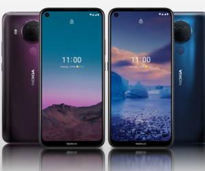 Nokia 5.4 ist ab sofort verfügbar