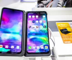 LG erwägt Ausstieg aus dem Smartphone-Geschäft