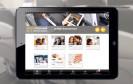 Filme, Speisekarten, Duty-Free-Angebote und andere Informationen will die Lufthansa künftig auch auf die Tablets und Smartphone ihrer Passagiere streamen.