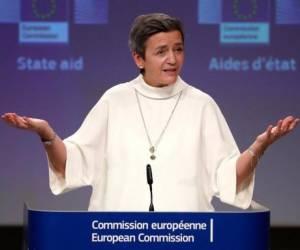 EU lockert wegen Corona-Pandemie die Wettbewerbsregeln
