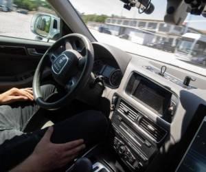 Deutschland soll Vorreiter beim autonomen Fahren werden
