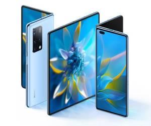 Huawei stellt neues Falt-Smartphone Mate X2 vor