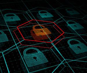 Bedrohung für IT-Sicherheit weiterhin groß