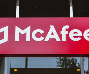 McAfee will Geschäftskundensparte verkaufen