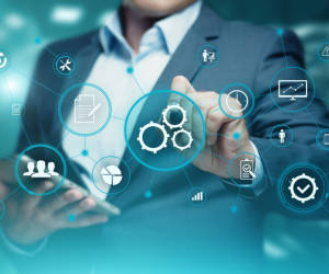IFS bündelt seine Business-Software