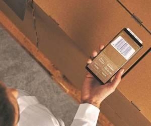 Samsung Knox Capture macht Smartphones zum Barcodescanner