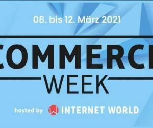Das war die Commerce Week 2021