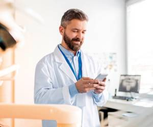 Sicheres WhatsApp für Schweizer Ärzte