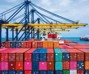 Container automatisieren Software-Bereitstellung