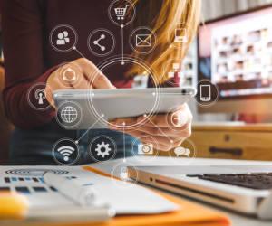 Deutsche KMU hinkt bei Digitalisierung hinterher