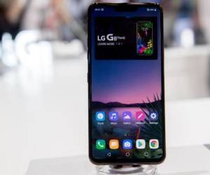 LG verspricht drei Jahre lang Android-Updates