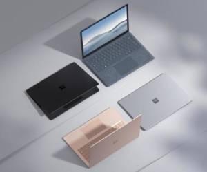 Microsoft kündigt Surface Laptop 4 an