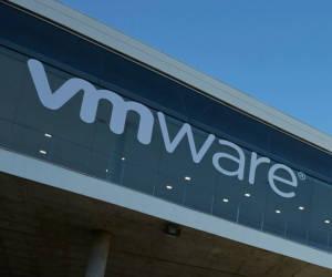 Dell trennt sich von VMware
