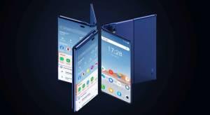 TCL zeigt spannenden Smartphone-Protoypen mit Flex-Display