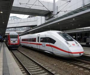Deutsche Bahn kündigt Online-Erstattung ab dem 1. Juni an