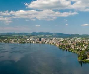 Wie die Schweiz vom Krypto-Boom profitiert