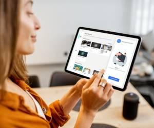 Neue App teilt das Wissen der größten Hochschule Deutschlands