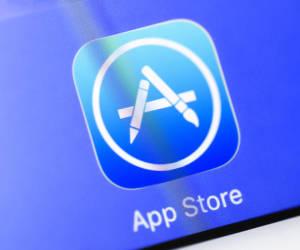 Verkäufe und Umsätze über Apples App Store wuchsen 2020 um ein Viertel