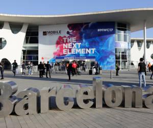 Mobil World Congress beginnt ohne grosse Namen