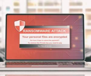 Lösegeld-Hacker wollen 70 Millionen Dollar nach Angriff auf Unternehmen