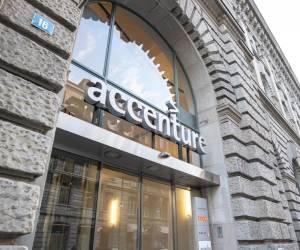 Accenture übernimmt den Google-Cloud-Dienstleister Wabion