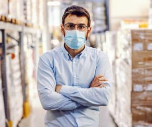 Lieferkettenchaos: Wie die Corona-Krise die Logistik durcheinanderwürfelt