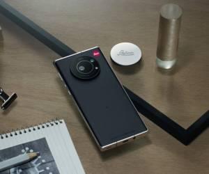 Leica bringt eigenes Smartphone in Japan auf den Markt
