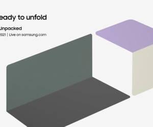 Samsung stellt neue Falt-Smartphones am 11. August vor