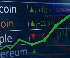 Bitcoin auf Weg zu 40 000 Dollar – Fantasie wegen Amazon-Jobanzeige