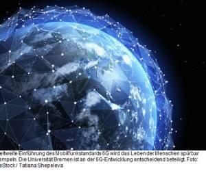 6G: 3D-Mobilfunk via Satellit