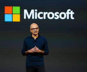 Microsoft profitiert weiter vom Cloud-Boom