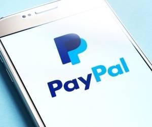 PayPal erleidet trotz starken Wachstums Gewinneinbruch
