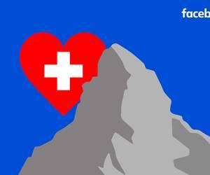 Facebook fügt «Schwiizerdütsch» als Sprache hinzu