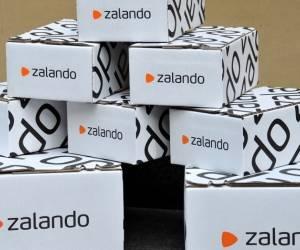 Zalando bestätigt Wachstumsprognose – operatives Ergebnis enttäuscht