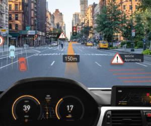 Infineon setzt mit neuem Chipsatz auf AR-Brillen