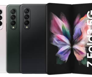 Falt-Smartphones: Samsung geht mit neuer Generation in den Massenmarkt