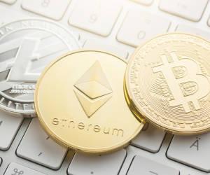 Kriminelle nutzen vermehrt Kryptowährungen