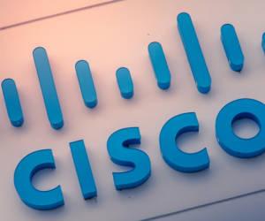 Cisco steigert Gewinn und Umsatz deutlich