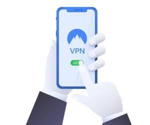 Steigende Nutzung von VPN-Apps