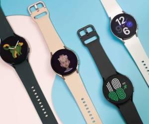 Samsung bringt Galaxy Watch4 in zwei Varianten
