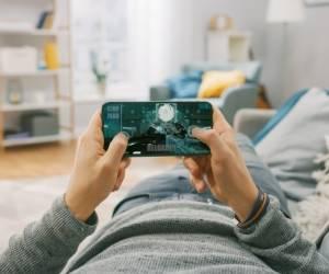 Umfrage: Gaming immer beliebter