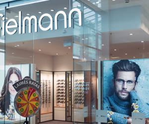 Fielmann setzt auf Ausbau seiner Omnichannel-Plattform