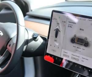 Autos werden zum Computer auf vier Rädern