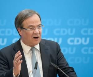 """Digitalisierung: Laschet will """"endlich Tempo"""" machen"""