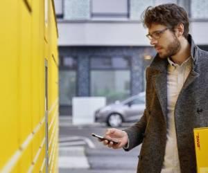 DHL schafft Kundenkarte für Packstation ab