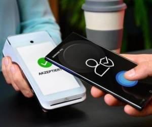 Samsung Pay unterstützt Gemeinschaftskonten
