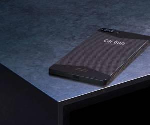 Carbon Mobile produziert sein Smartphone jetzt in Flensburg