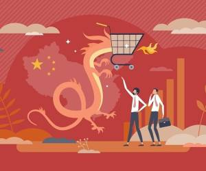 China: E-Commerce-Umsatz könnte bis 2025 auf 3,3 Billionen US-Dollar steigen