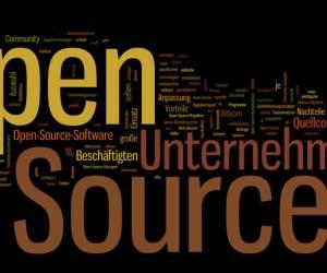 Große Mehrheit der Unternehmen setzt auf Open Source